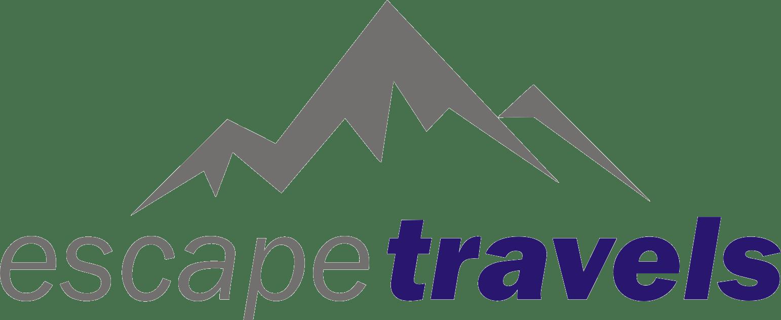 EscapeTravels logo
